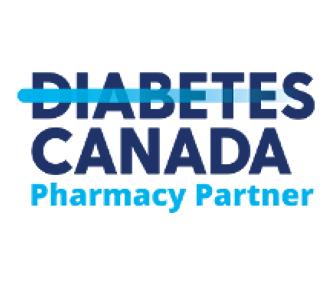 Diabetes Canada Pharmacy Partner logo