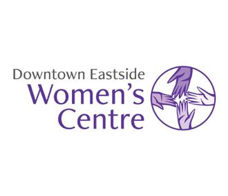Downtown Eastside Women's Centre logo