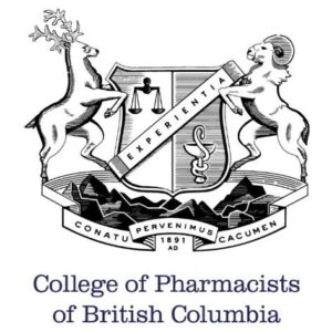 College of Pharmacists of_British Columbia