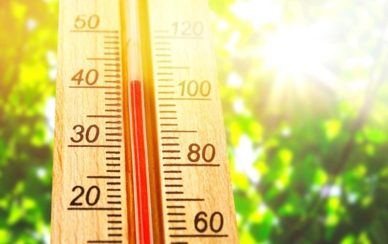 How to Stay Cool During a Heat Wave