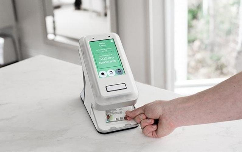 How the Smart Dispenser Makes Medication Easy