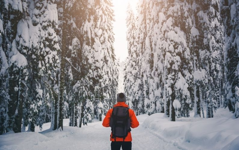 How to Stay Safe During Cold Temperatures