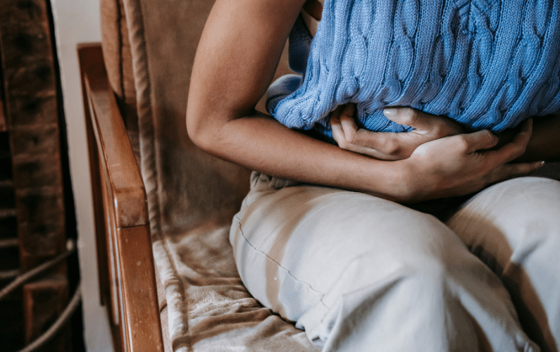 Struggling With IBS? Here's What You Need to Know