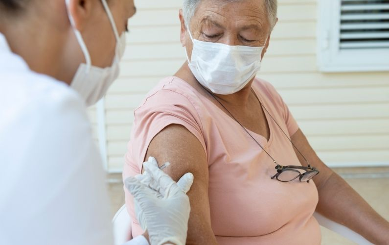 Should You Get a COVID-19 Vaccine?
