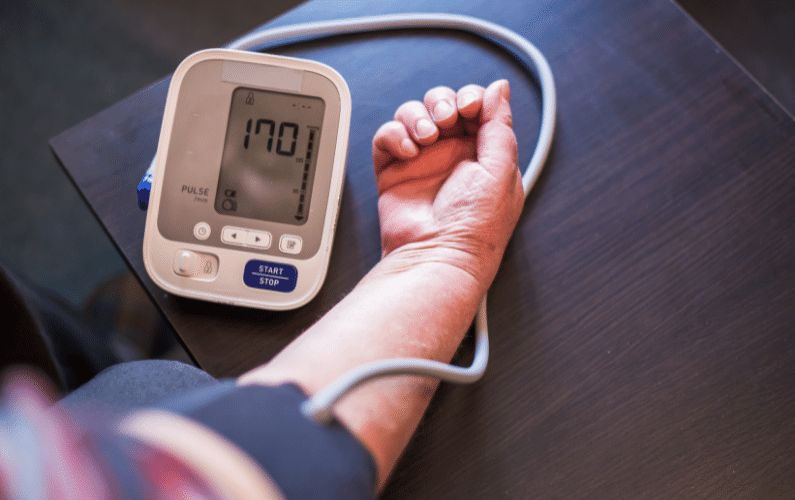 Top Causes of Hypertension + Management Tips