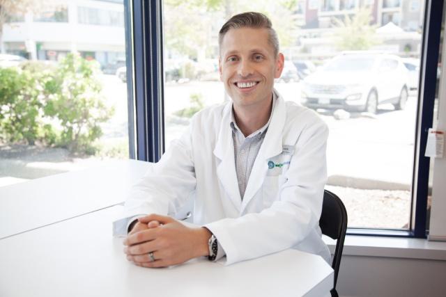 Pharmacists provide training